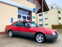 Alfa Romeo 164 2.0 TS 137'000 km CHF7'900 - buy on carforyou.ch - 2