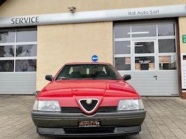 Alfa Romeo 164 2.0 TS 137'000 km CHF7'900 - buy on carforyou.ch - 3