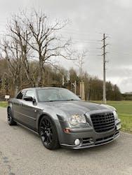 Chrysler 300 C 6.1 V8 HEMI SRT-8 95'500 km CHF21'900 - buy on carforyou.ch - 2