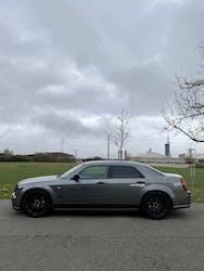 Chrysler 300 C 6.1 V8 HEMI SRT-8 95'500 km CHF21'900 - buy on carforyou.ch - 3