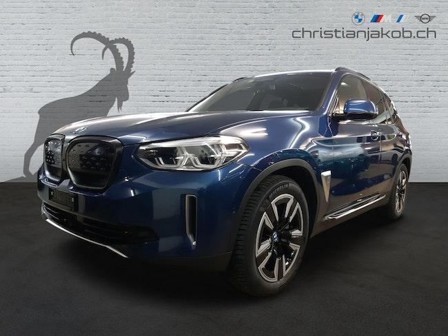 BMW iX3 iX3 10 km 76'500 CHF - acheter sur carforyou.ch - 1