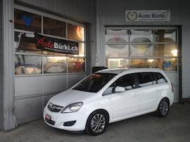 Opel Zafira 1.7 CDTI Anniversary Edition 195'000 km 8'900 CHF - acquistare su carforyou.ch - 2