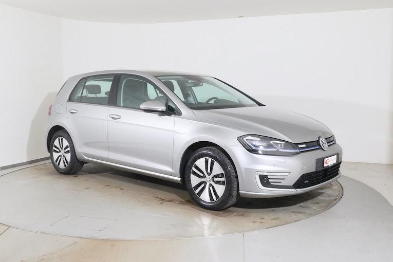 VW Golf e-Golf 5 km 27'800 CHF - acquistare su carforyou.ch - 1