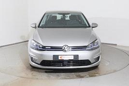VW Golf e-Golf 5 km 27'800 CHF - acquistare su carforyou.ch - 2