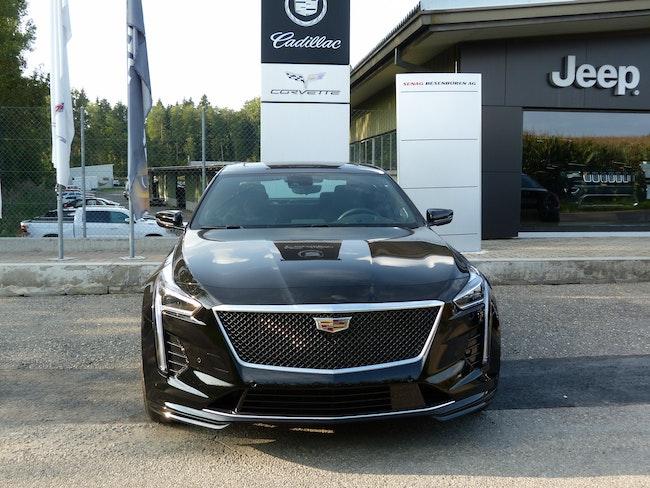 Cadillac CT6 4.2TT V-Series 10 km CHF129'800 - buy on carforyou.ch - 1