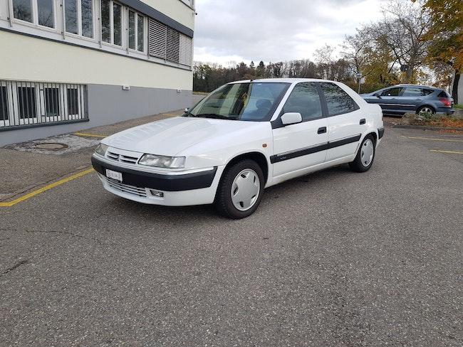 Citroën Xantia Berline 2.1 TD VSX 160'259 km CHF3'999 - kaufen auf carforyou.ch - 1