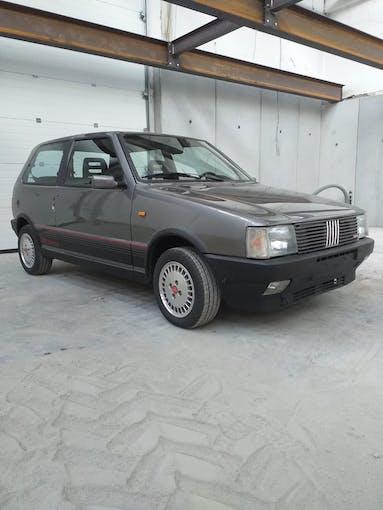 Fiat Uno Turbo i.e. 85'000 km CHF21'000 - acquistare su carforyou.ch - 1