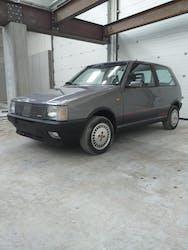 Fiat Uno Turbo i.e. 85'000 km CHF21'000 - acquistare su carforyou.ch - 2