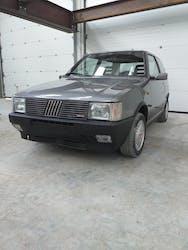 Fiat Uno Turbo i.e. 85'000 km CHF21'000 - acquistare su carforyou.ch - 3