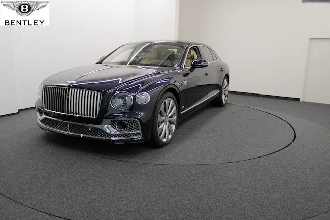 Bentley Flying Spur 4.0 V8 200 km 286'980 CHF - acquistare su carforyou.ch - 1