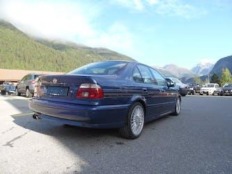 BMW Alpina B10/D10 5 SERIES D10 3.0 BiTurbo Switch-Tronic 238'000 km CHF16'000 - kaufen auf carforyou.ch - 2