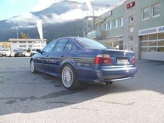 BMW Alpina B10/D10 5 SERIES D10 3.0 BiTurbo Switch-Tronic 238'000 km CHF16'000 - kaufen auf carforyou.ch - 3