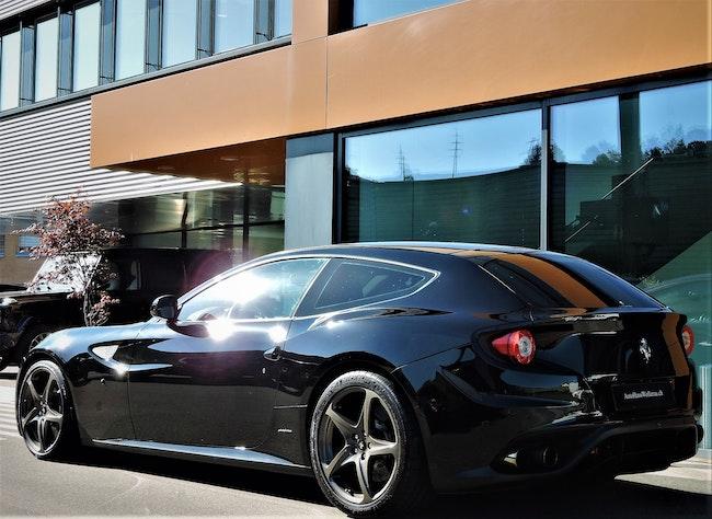 Ferrari FF FF 69'900 km CHF131'900 - buy on carforyou.ch - 1