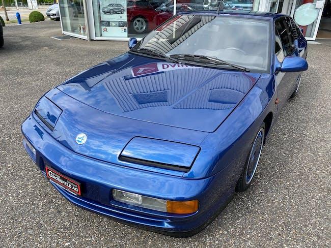 Renault Alpine A610 Turbo 86'800 km CHF56'550 - acquistare su carforyou.ch - 1