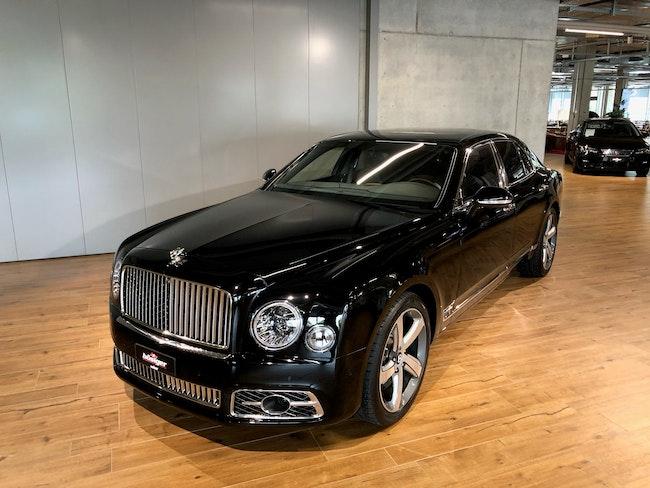 Bentley Mulsanne Speed 8'600 km 219'000 CHF - kaufen auf carforyou.ch - 1