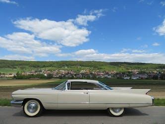 Cadillac Deville DEVILLE 85'000 km CHF32'800 - acquistare su carforyou.ch - 3