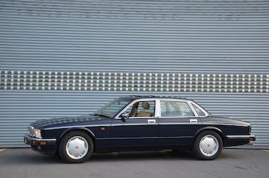 Daimler Double Six 6.0 Double Six 44'900 km CHF19'900 - kaufen auf carforyou.ch - 2