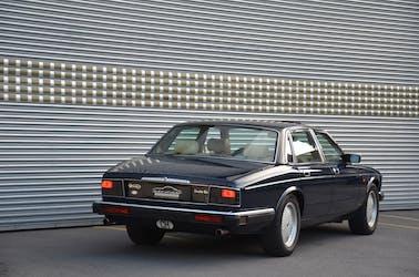 Daimler Double Six 6.0 Double Six 44'900 km CHF19'900 - kaufen auf carforyou.ch - 3