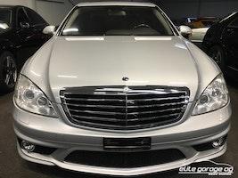 Mercedes-Benz S-Klasse S 65 AMG L 94'000 km CHF44'800 - acquistare su carforyou.ch - 2