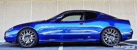 Maserati Gransport Coupé GranSport 45'500 km 44'800 CHF - kaufen auf carforyou.ch - 3