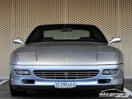 Ferrari 456 GTA 52'800 km 59'800 CHF - buy on carforyou.ch - 2