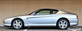 Ferrari 456 GTA 52'800 km 59'800 CHF - buy on carforyou.ch - 3