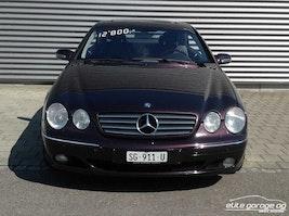 coupe Mercedes-Benz CL 500 Automatic