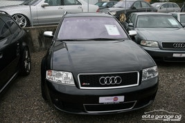 Audi S6 / RS6 RS6 Avant quattro 47'000 km CHF34'800 - buy on carforyou.ch - 3