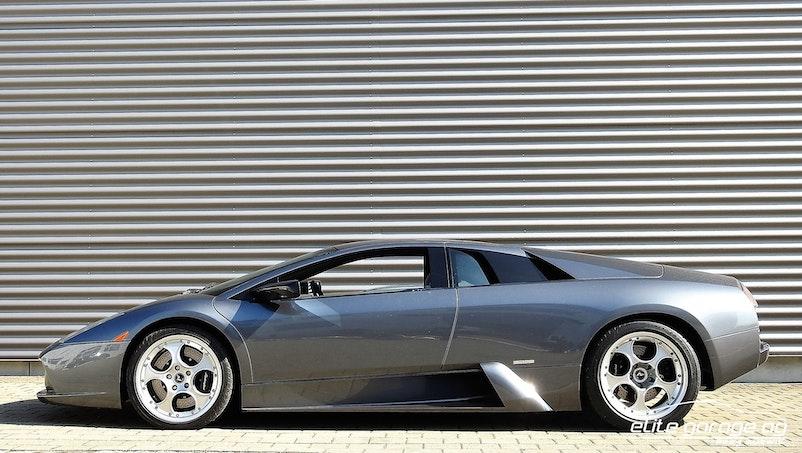 Lamborghini Murciélago MURCIÉLAGO Murciélago 6.2 Coupé 18'000 km 144'800 CHF - acquistare su carforyou.ch - 1