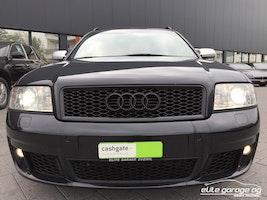 Audi S6 / RS6 RS6 Avant quattro 55'000 km CHF34'800 - acquistare su carforyou.ch - 2
