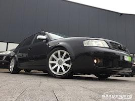 Audi S6 / RS6 RS6 Avant quattro 55'000 km CHF34'800 - acquistare su carforyou.ch - 3