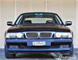 BMW 7er 750iL 111'900 km CHF16'800 - acheter sur carforyou.ch - 2