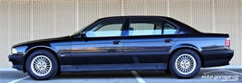 BMW 7er 750iL 111'900 km CHF16'800 - acheter sur carforyou.ch - 3