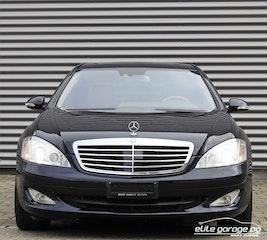 Mercedes-Benz S-Klasse S 320 CDI 7G-Tronic 148'000 km CHF19'800 - buy on carforyou.ch - 2