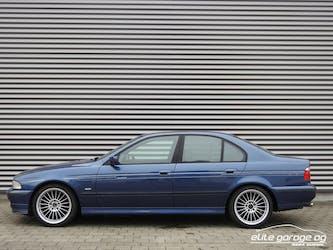 BMW Alpina B10/D10 5 SERIES B10 4.6 S.Tronic 94'400 km CHF24'800 - buy on carforyou.ch - 3