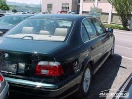 BMW 5er 525i 125'900 km CHF9'800 - kaufen auf carforyou.ch - 3