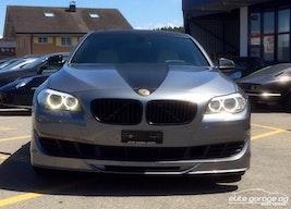 BMW Alpina B5 5 SERIES B5 BiTurbo 4.4 V8 Switch-Tronic 37'500 km CHF54'800 - acheter sur carforyou.ch - 2