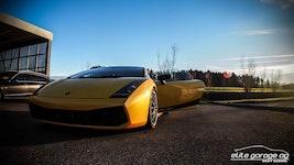 Lamborghini Gallardo 5.0 V10 Superleggera E-Gear 42'000 km CHF114'800 - acquistare su carforyou.ch - 2