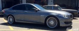 BMW Alpina B5 5 SERIES B5 BiTurbo 4.4 V8 Switch-Tronic 37'500 km CHF54'800 - acheter sur carforyou.ch - 3