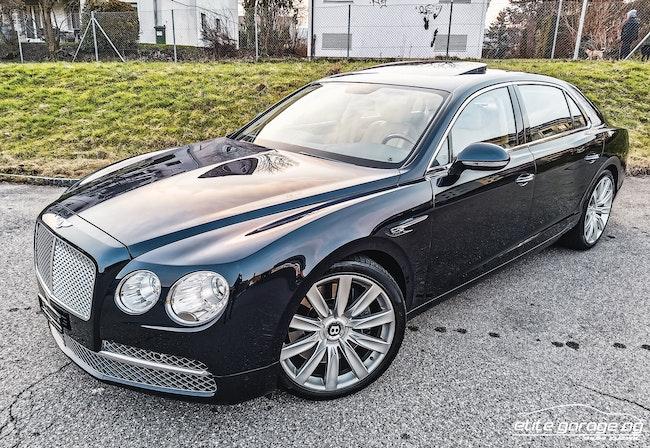 Bentley Flying Spur 6.0 102'000 km 68'900 CHF - acquistare su carforyou.ch - 1
