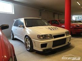 Nissan Sunny 2.0 16V GTI-R 98'000 km CHF34'800 - acheter sur carforyou.ch - 2