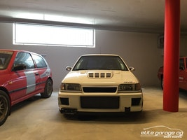 Nissan Sunny 2.0 16V GTI-R 98'000 km CHF34'800 - acheter sur carforyou.ch - 3