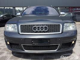 Audi S6 / RS6 RS6 Avant quattro 46'900 km CHF34'800 - acquistare su carforyou.ch - 2