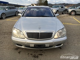 Mercedes-Benz S-Klasse S 500 99'900 km CHF9'800 - kaufen auf carforyou.ch - 2