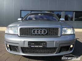 Audi S6 / RS6 RS6 Avant quattro 42'600 km CHF34'800 - acheter sur carforyou.ch - 2