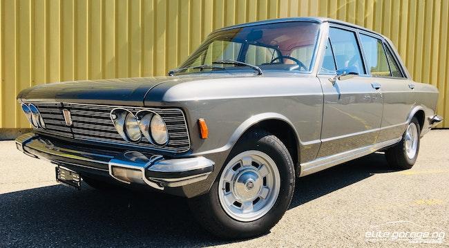 Fiat 130 130 57'500 km CHF22'800 - kaufen auf carforyou.ch - 1