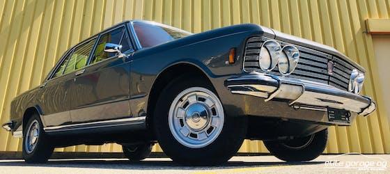 Fiat 130 130 57'500 km CHF22'800 - kaufen auf carforyou.ch - 2