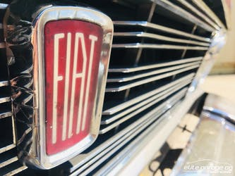 Fiat 130 130 57'500 km CHF22'800 - kaufen auf carforyou.ch - 3