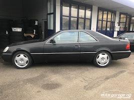 Mercedes-Benz S-Klasse S 600 62'000 km 24'800 CHF - acquistare su carforyou.ch - 3