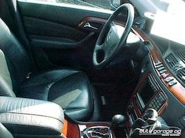 Mercedes-Benz S-Klasse S 320 128'000 km CHF7'800 - buy on carforyou.ch - 3